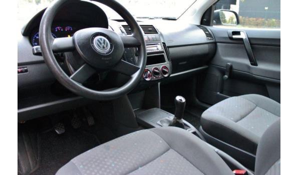 Volkswagen Polo 1.2 12V Comfort bj 2005 Kenteken JN635T