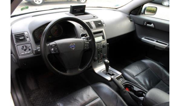 Volvo V50 2.4 Bj. 2005 Kenteken JN740Z