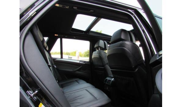 BMW X5 3.5D BI- TURBO 286PK M- PAKKET PANORAMA XENON Bj. 2008 Kenteken 54-GGR-9