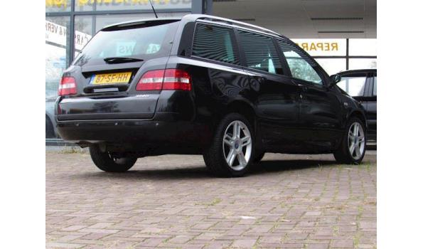 FIAT STILO MULTI WAGON 1.8- 16V Bj. 2006 Kenteken 87SFHH
