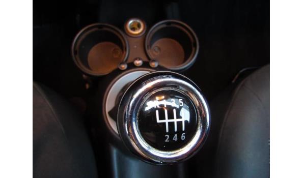 MINI MINI 1.4 ONE COOPER BJ2009 Kenteken 43HVJ6