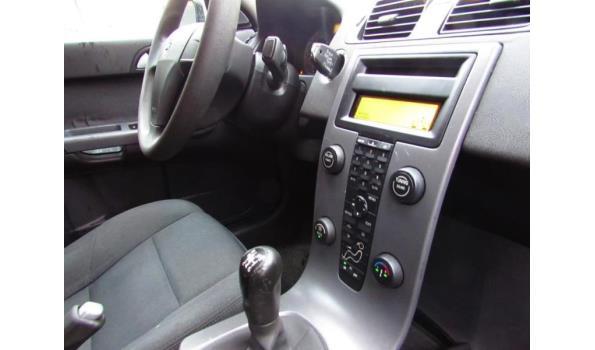 VOLVO S40 2.0D Bj. 2004 Kenteken 10PRFT