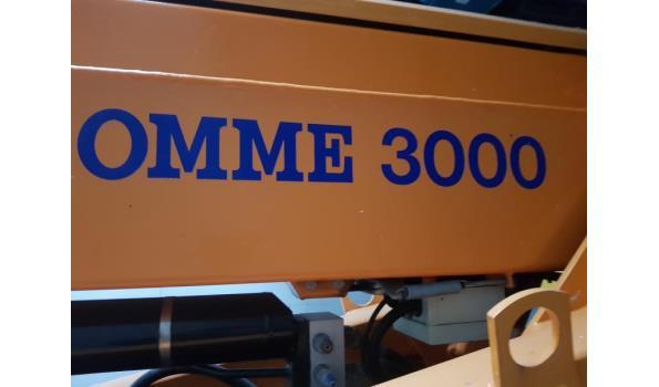 Omme 3000 Hoogwerker