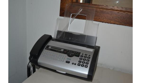 KPN fax