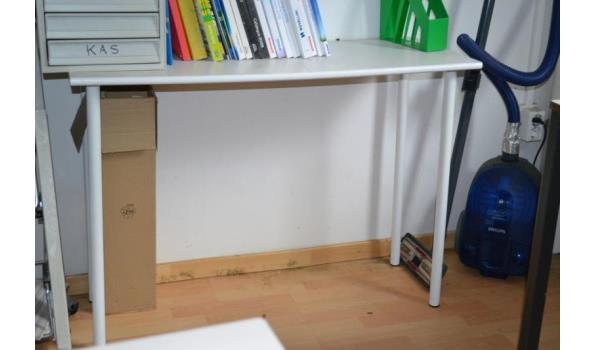 Tafel - 100x140x72 cm