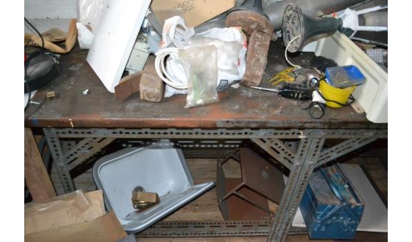 Werktafel - 2 meter