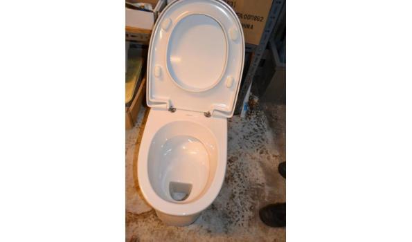 WC pot