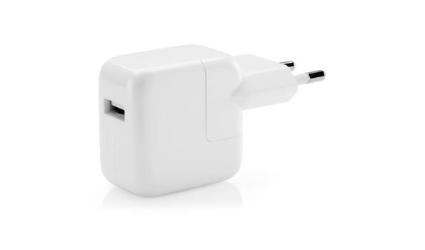 Apple Original iPad Adapter 12W