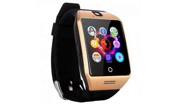 Smartwatch Sim - Goud (m3)