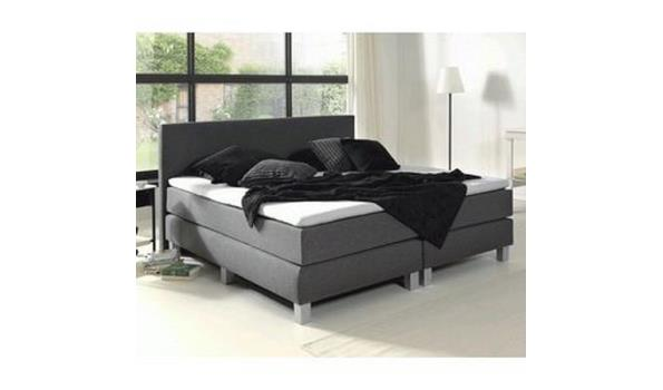 Boxspring Miami 2.0, 160x200
