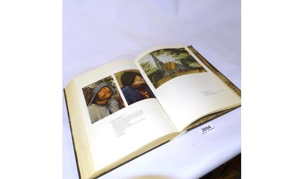 Boek onze Breughel