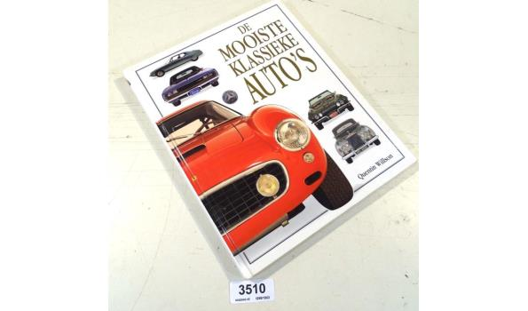 De mooiste klassieke auto