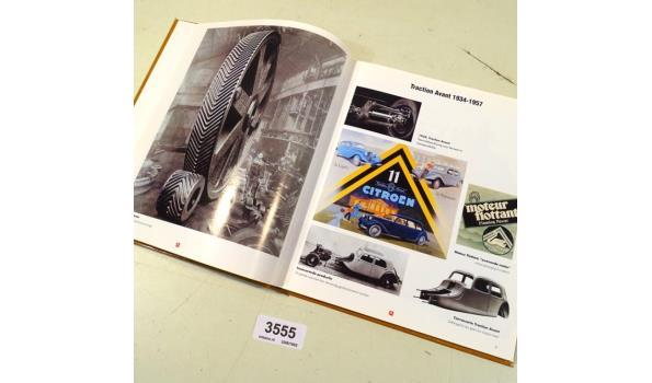 Citroën 80 jaar toekomst