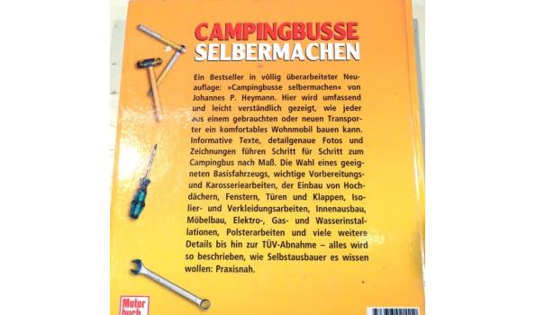 Campingbusse selbst machen