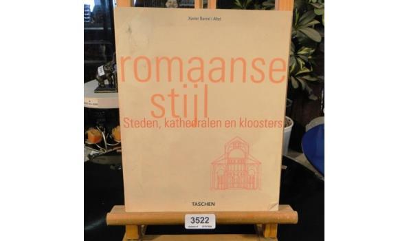 Romaanse Stijl