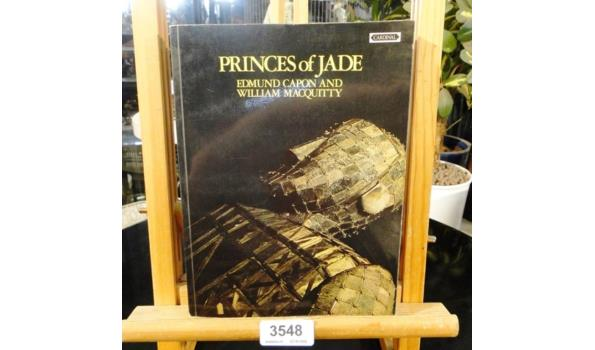 Princes of Jade