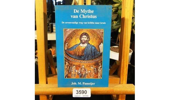 De Mythe van Christus