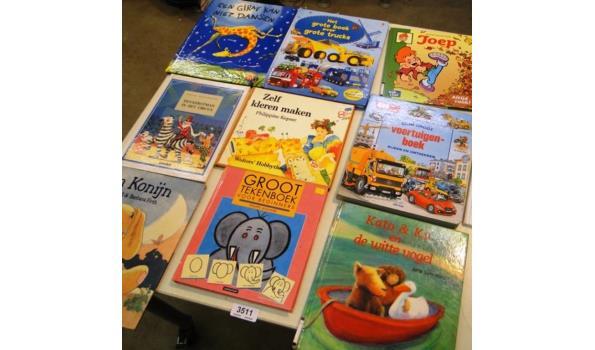 10 Diverse kinderboeken