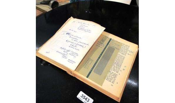 Das Christuszeugnis de alten testaments (1942)