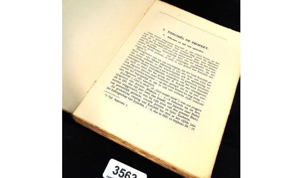 Het godswoord der profeten (1941)