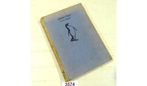 Mijnheer Popper en zijn pinquin (1949)