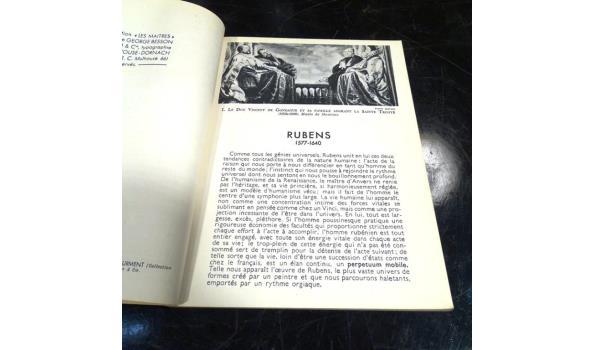 Rubens (begin vorige eeuw)