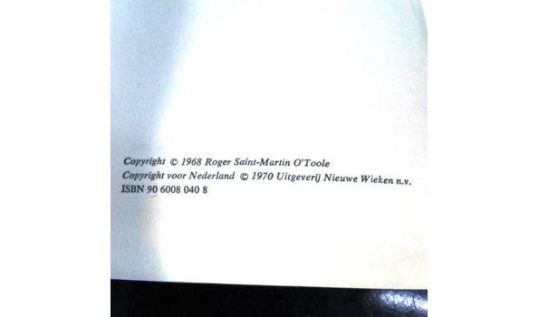 De Swinger, Roger Saint - Martin O