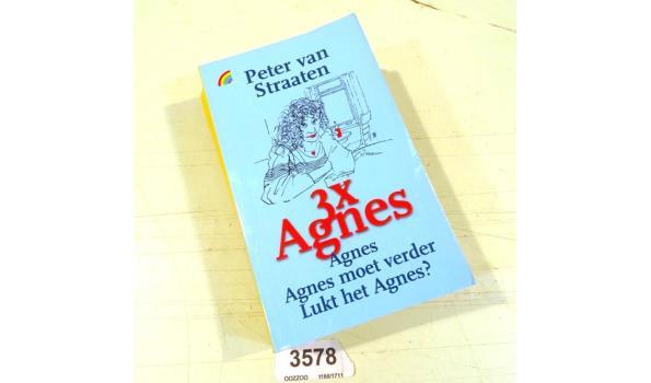 3x Agnes