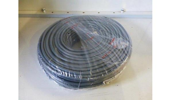 Elektra kabel XMVK 3x1,5, 100 mtr