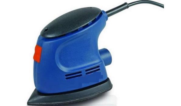 Handpalmschuurmachine 105 Watt