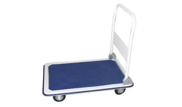 Transportkar 300kg