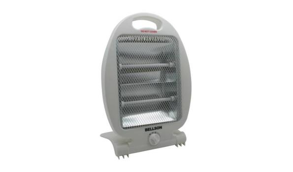 Quartz heater 400/800 Watt