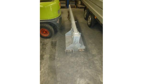 Heftruck JIP  2500