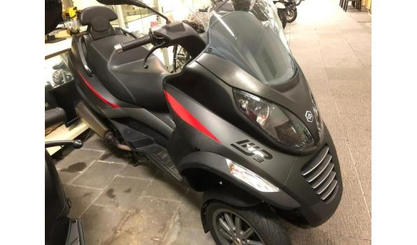Piagio Mp 3 scooter 400 cc injectie sport edition