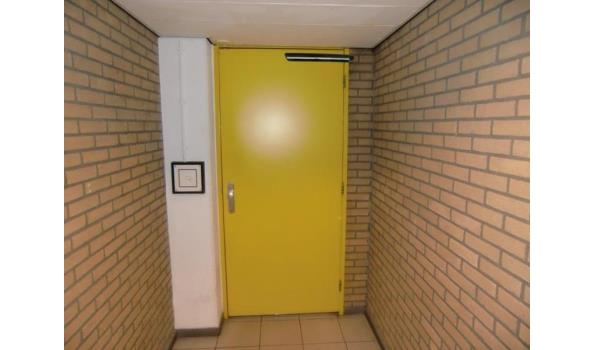 E-opener, automatische deur, hek en poort opener
