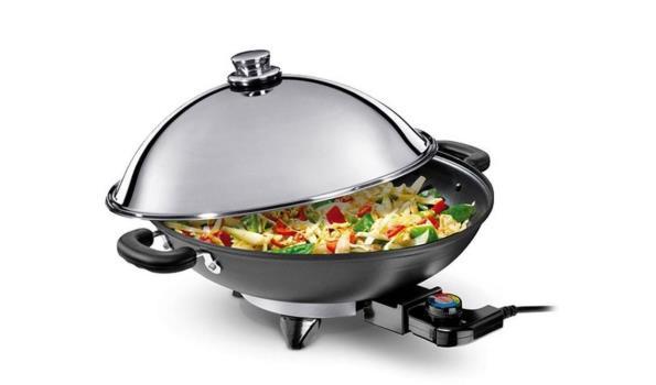 Nova wok Pro