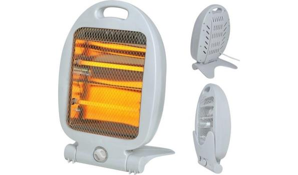 Quartz Kachel / Heater 2x