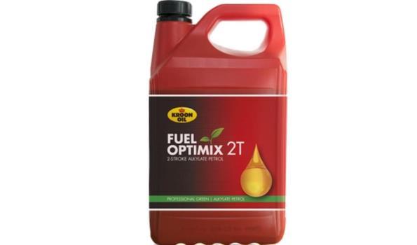 4-Takt Benzine Optimix, 5 liter