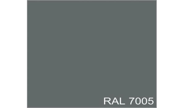Spuitverf RAL7005 zilvergrijs12x