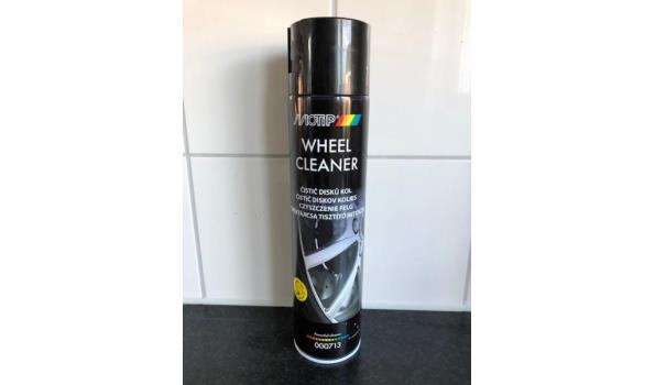 Motip Wheel spray 600 ml.