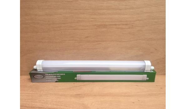 TL balk compleet 60 cm 18 watt