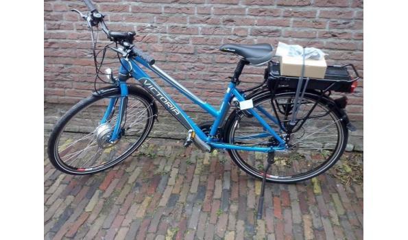 E-Bike Victoria - Elektrische damesfiets