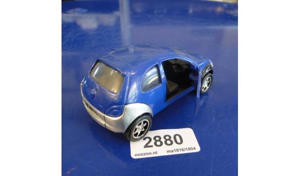 Schaalmodel Ford Ka