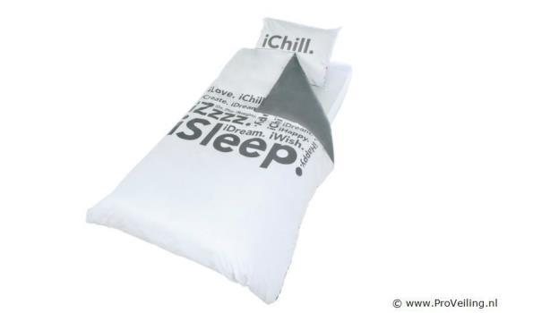 iChill - Dekbedovertrek 140x240
