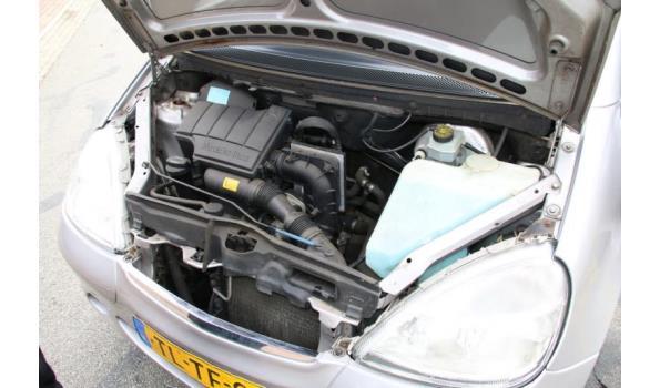 Mercedes-Benz A-klasse 140 elegance - TL-TF-98