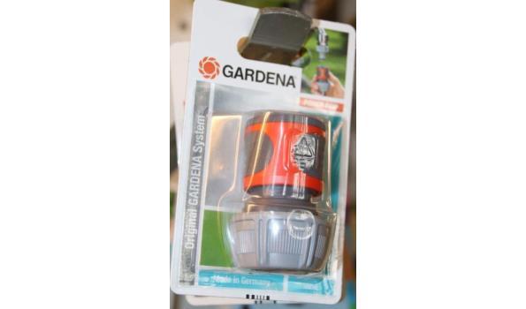 Gardena reparatiekoppelingen Ø 13-15mm