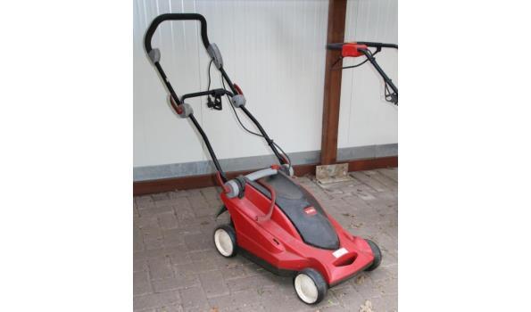 Toro elektrische grasmaaier