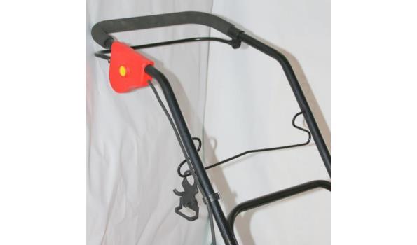 Wolf-Garten elektrische grasmaaier model A 370 E