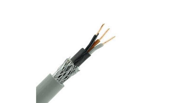 Elektra kabel XMVK-AS 3x2,5, 100 mtr