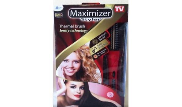 Maximizer Styler